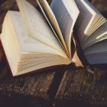 ergita sela rjm78PEyYLc unsplash 150x150 - Læs om de nye bøger i avisen