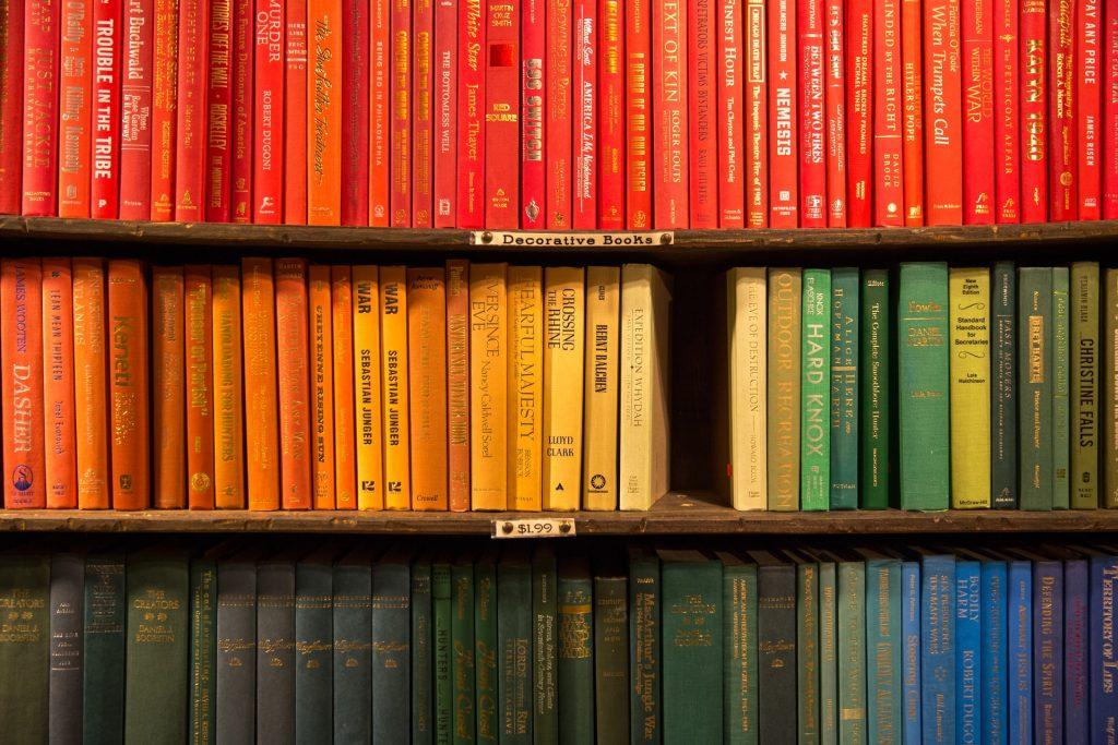 jason leung D4YrzSwyIEc unsplash 1024x683 - Bøger om de moderne tider
